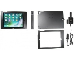 Brodit h/l Apple iPad Air 2 USB sig.plug- heavy duty tough
