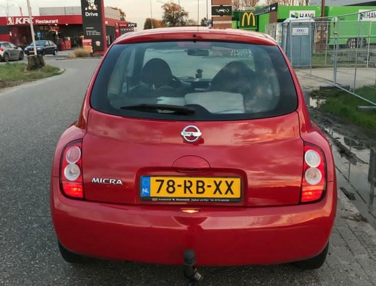 Betrouwbare Nissan Micra te koop