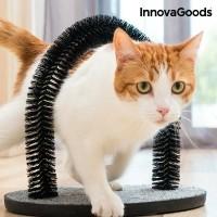 InnovaGoods Krabpaal en Massageboog voor Katten