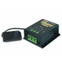 NDS powerswitch 12V/100A beheer van 2 Accu's
