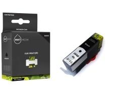Geschikt HP 364XL CB321EE inktcartridge zwart hoge capacite…