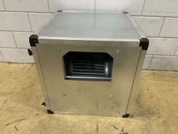 Afzuigmotor in box 5000 m3 230V Horeca