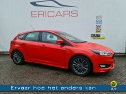 Ford Focus ST-LINE 5 DRS ECOBOOST 17 INCH