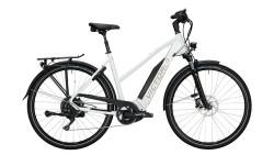 Victoria eTrekking 10.9 e-Bike trapez wit Bosch 500 Wh