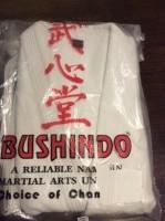 Judopak maat  170/3 Bushindo