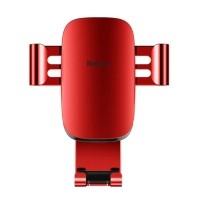 Universele Telefoonhouder Auto met Luchtrooster Clip - Zwaa…