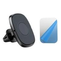 Magnetische Telefoonhouder Auto met Luchtrooster Clip en Ma…