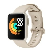 Mi Watch Lite - Sports Smartwatch Fitness Sport Activity Tr…