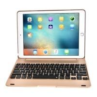 Toetsenbord Hoes voor iPad Mini 4/5 - QWERTY Multifunctione…