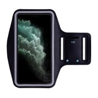 Waterdicht Hoesje voor iPhone 11 Pro - Sport Tasje Zakje Co…