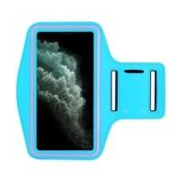 Waterdicht Hoesje voor iPhone 11 - Sport Tasje Zakje Cover…