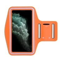 Waterdicht Hoesje voor iPhone SE - Sport Tasje Zakje Cover…