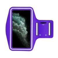 Waterdicht Hoesje voor iPhone 11 Pro Max - Sport Tasje Zakj…