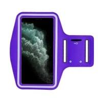 Waterdicht Hoesje voor iPhone SE 2020 - Sport Tasje Zakje C…