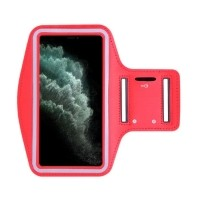 Waterdicht Hoesje voor iPhone XR - Sport Tasje Zakje Cover…