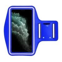 Waterdicht Hoesje voor iPhone 12 - Sport Tasje Zakje Cover…