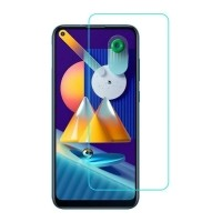 Samsung Galaxy M11 Full Cover Screen Protector 9D Tempered…