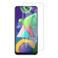 Samsung Galaxy M31 Full Cover Screen Protector 9D Tempered…