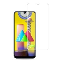 10-Pack Samsung Galaxy M21 Full Cover Screen Protector 9D T…