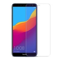 3-Pack Huawei Honor 7A Screen Protector Tempered Glass Film…