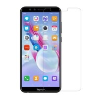 3-Pack Huawei Honor 9 Lite Screen Protector Tempered Glass…