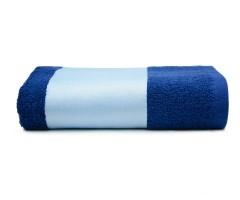 Print handdoek | 50 x 100 cm Marine
