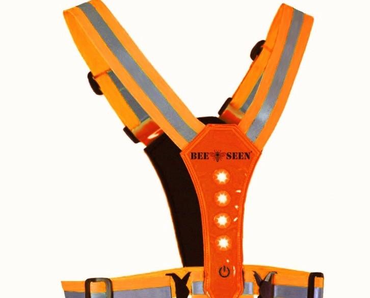 Led Harness USB | OrangePer stuk