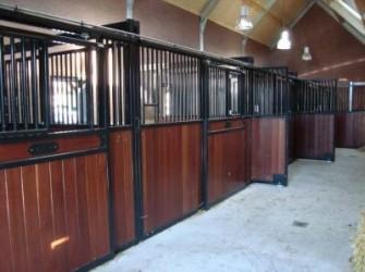 Paardenstallen paardenboxen te koop scherpe prijze