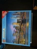 puzzel 1000 stuks