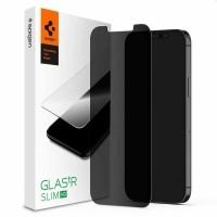 Spigen Apple iPhone 12 Pro Max Privacy Glass