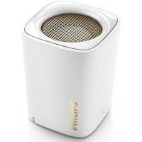 BT100W - Speaker wit  Alleen deze week 10% extra korting