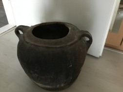50 jaar oude pot