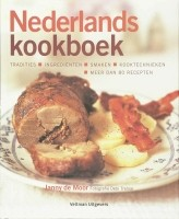 Nederlands Kookboek