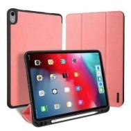 iPad Pro 12.9 (2018) hoes - Dux Ducis Domo Book Case met st…