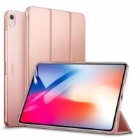 ESR Apple iPad Pro 12.9 2018 Case Yippee Rose Goud