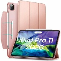 ESR Apple iPad Pro 11 2021/ 2020 Yippee Color Hoes Rose Gou…