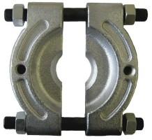 Lager klem  75 - 105 mm