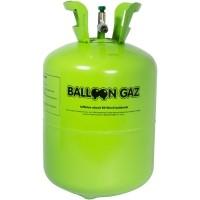 Helium Tank Voor 200 Ballonnen