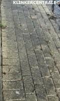 21022 ROOIKORTING 250m2 geel brons betonklinkers keiformaat…