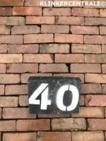 20301 80m2 rood brons gemêleerd oud gebakken klinkers dikfo…