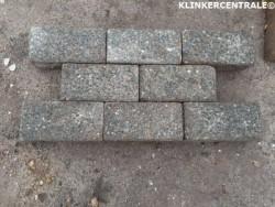 20297 200m2 heide met zwarte basalt spikkel betonklinkers s…