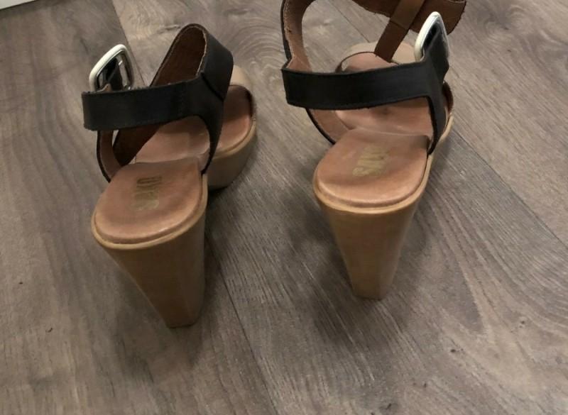 Saxo sandalen