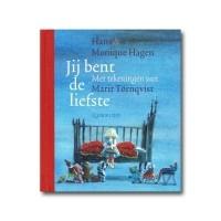 Jij bent de liefste,  Hans en Monique Hagen