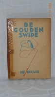 "Boek ""De gouden swipe"""