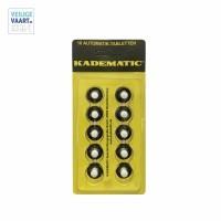 Kadematic Re-arming   10 pillen / tabletten