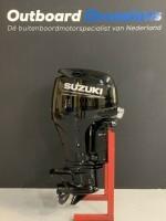 Suzuki 90 PK EFI met garantie. Nr:  9950
