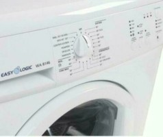 Nordland wasmachine