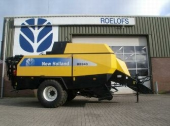 New Holland BB940A (new)