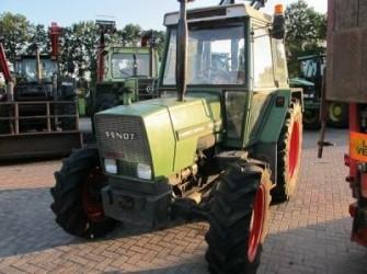 Fendt 307