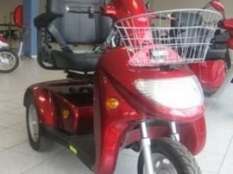 Mega Mobility scootmobiel leverancier